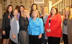 Improving the Community through Civic Leadership training