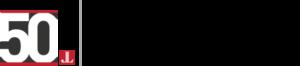 JLSJ 50 Left Logo