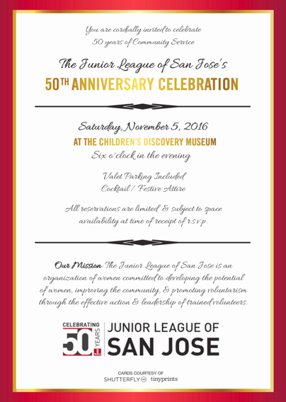 50th Invite Image
